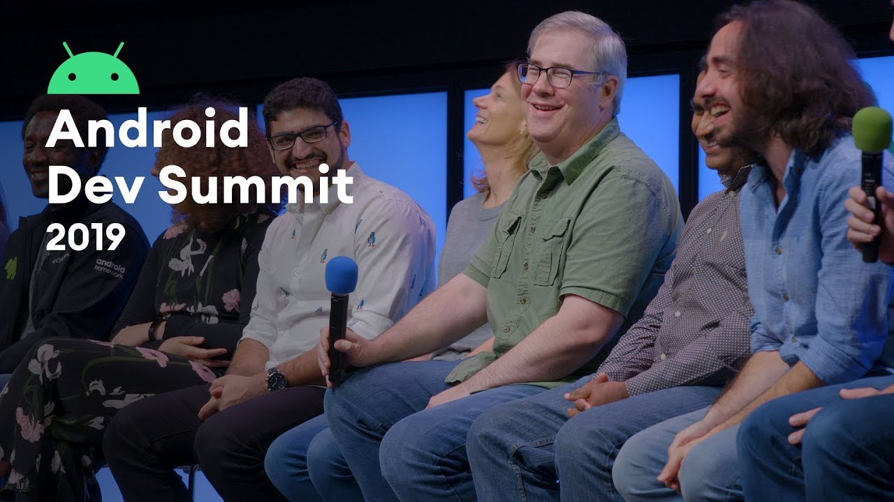 Android Dev Summit 2019 - Watch all of the talks now!