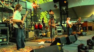 String Cheese Incident - Electric Forest 2012 - Colorado Bluebird Sky