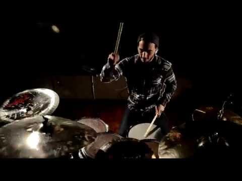 "Beyond the Shore ""#Dreamkiller"" drum play through"