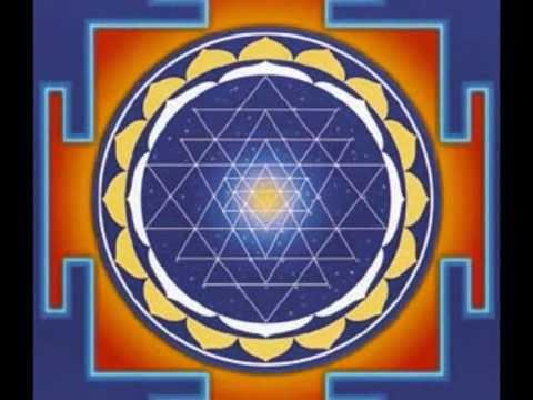 Sri Yantra ~ Wealth Meditation  *Bhajan Music*
