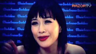 Christy Chung for AFF 2011