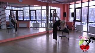 Strip dance    Cherry dance     Анастасия Филимонова