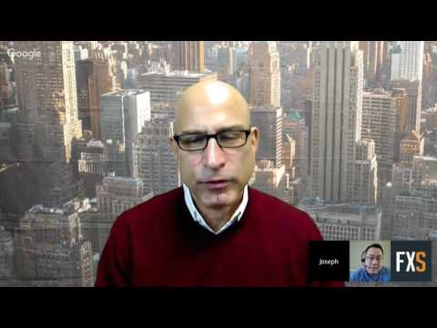 Market Directions  Joseph Trevisani interviews James Chen