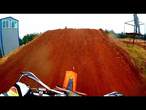 2016 SETRA Reindeer Dash Hare Scramble Moto-Vated Sports Complex