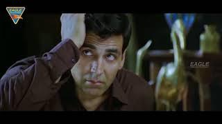 Akshay Kumar Best Comedy Scenes  Khatta Meetha