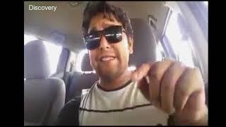 Foo Fighters Carpool Karaoke james corden