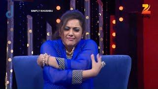 Tamil Talk Show