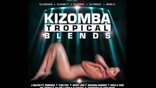 2015 Kizomba Remix EL PERDON - DJ BABY T DJ ADEMAR REMIX.mp3
