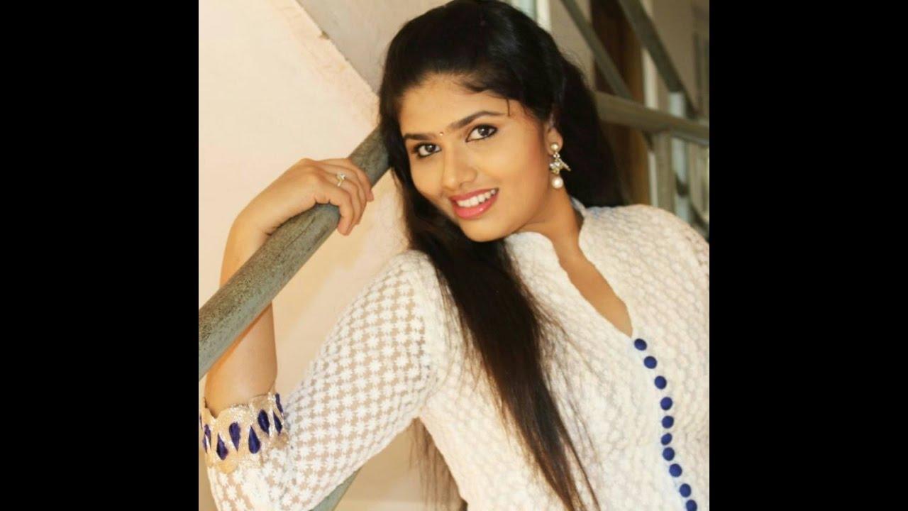 Malayalam Tv Serial Actress -4027