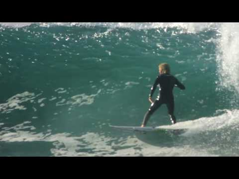 The Wedge   October 1st   2016 (RAW FOOTAGE)