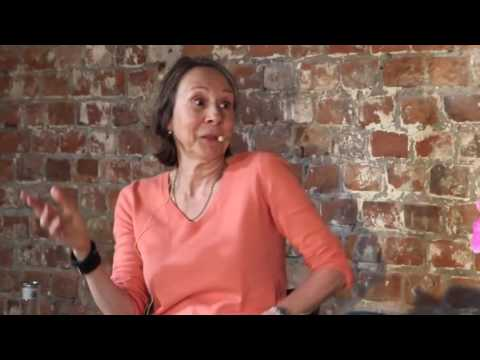 Conversation with Esther Dyson 06.02.2016