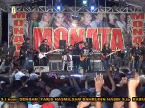 MONATA_OM TELOLET OM_RATNA ANTIKA_LIVE SHOW SENENAN BANGKALAN
