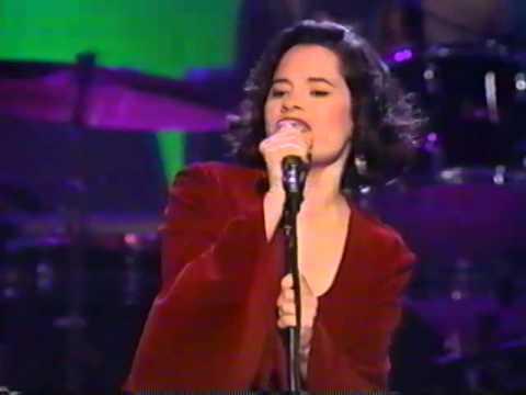 10,000 Maniacs - MTV Inaugural Ball 1993