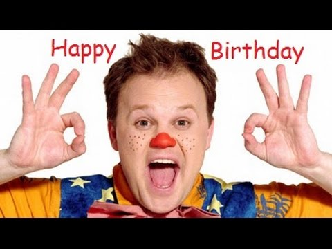 Something special happy birthday mr tumble song youtube - Something special ...