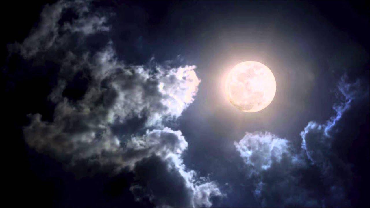 Noche De Luna Llena You Tube
