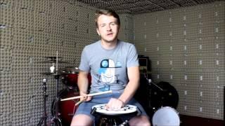 Jakie Są Rodzaje Uderzeń Pałkami- Kurs Gry Na Perkusji