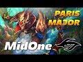 MidOne Unkillalble Monkey King | Secret vs OG | PARIS MAJOR DOTA 2