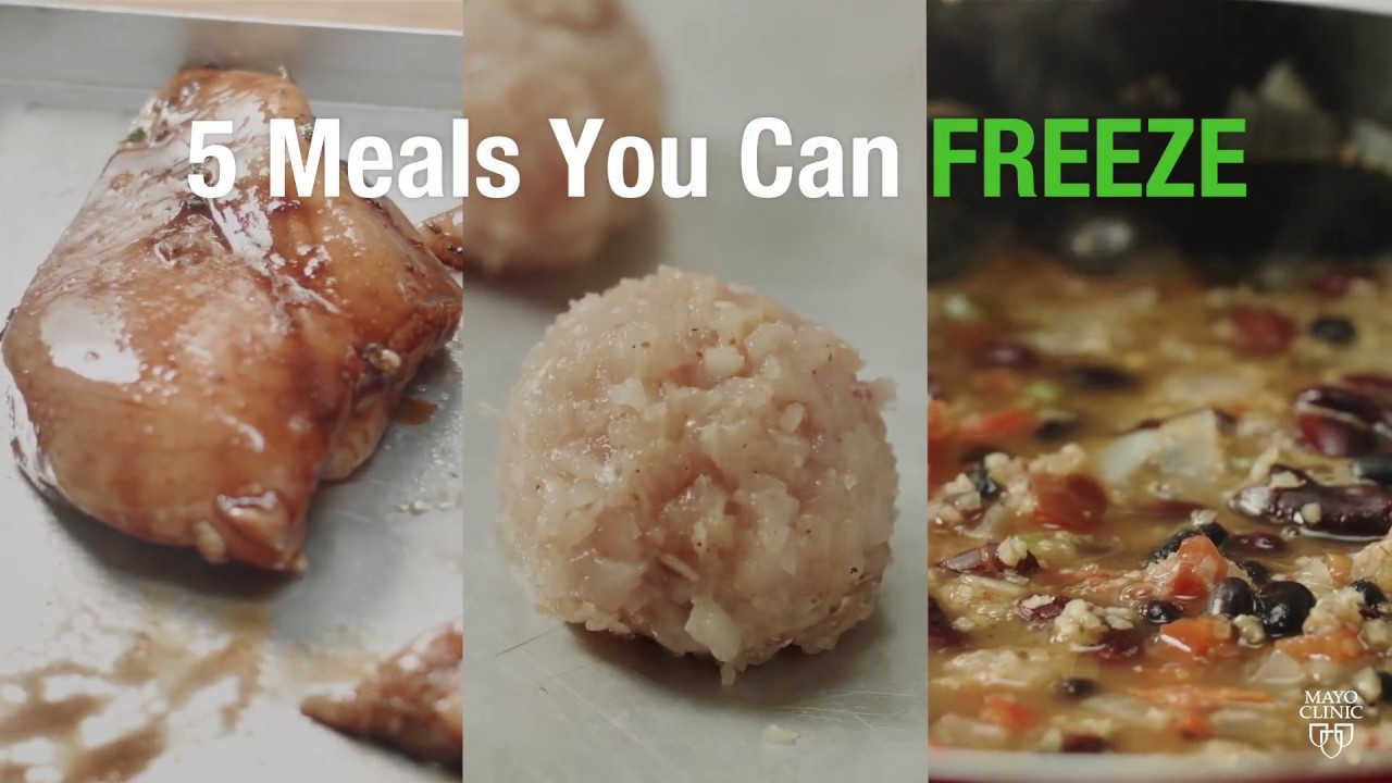Making mayos recipes 5 meals you can freeze youtube making mayos recipes 5 meals you can freeze forumfinder Images
