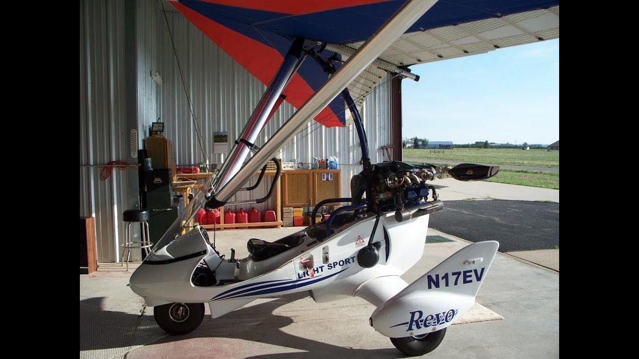 Colorado Ultralight Flight