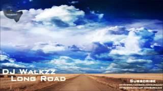Alan Walker Long Road