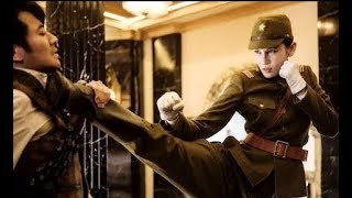 New Action Movies 2017 Full Movie English Subtitle | Best W.A.R Movies China