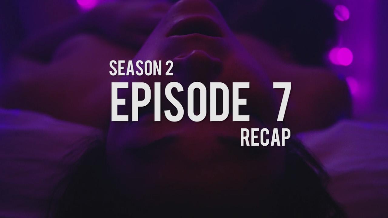 Download RECAP: That's My DJ - Season 2 Episode 7