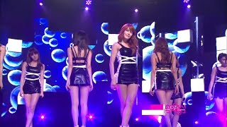 【TVPP】After School - Shampoo, 애프터스쿨 - 샴푸 @ Show Music Core...