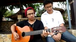 Manyuruak Dilalang Salai Cover by - The 2ins