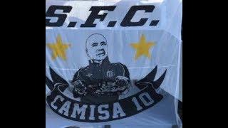Flamengo vence o Botafogo, se aproxima do Palmeiras, que é superado pelo Santos, líder