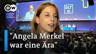 Wiebke Winter zur CDU: