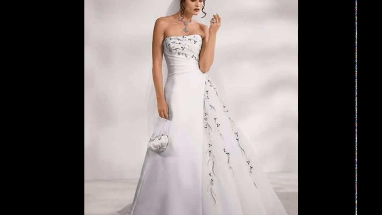 f4165bff9 Cenicienta vestidos de novia - YouTube