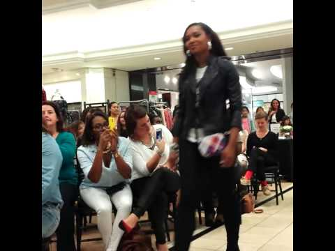 Fashion Rocks at Macy's Providence Place