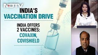 COVID-19 Vaccine: How Can India Increase Pace Of Covid Vaccination?   Coronavirus: Facts Vs Myths