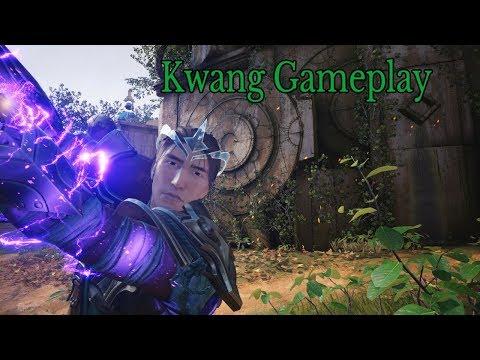 Paragon V44 Kwang Gameplay