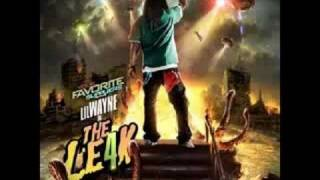 Imma Get Mine [ Lil Wayne ft. Mannie Fresh] [ The Leak 4 ]