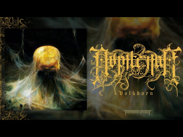 JUPITERIAN - Voidborn | Transcending Obscurity Records
