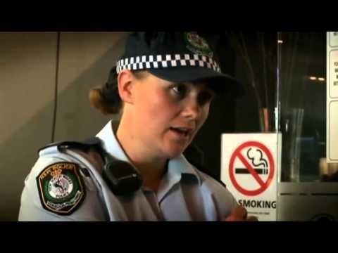 Recruits - Police S02E04