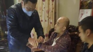 Công bố ghi âm lật lại vụ án Đường Nhuệ bị tố đánh hàng xóm tại trụ sở công an phường ở Thái Bình