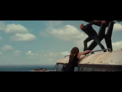Mechanic: Resurrection -  Sát thủ