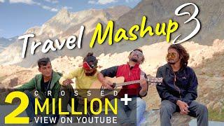 Travel Mashup 3 | Rivansh Thakur | @V Jackk Music  | The Mountain Sheep