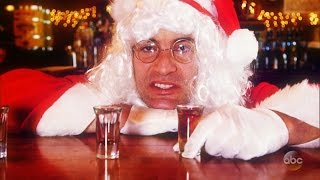 Santa Gets Drunk On His Break | What Would You Do? | WWYD