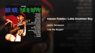 Adeste Fideles / Little Drummer Boy