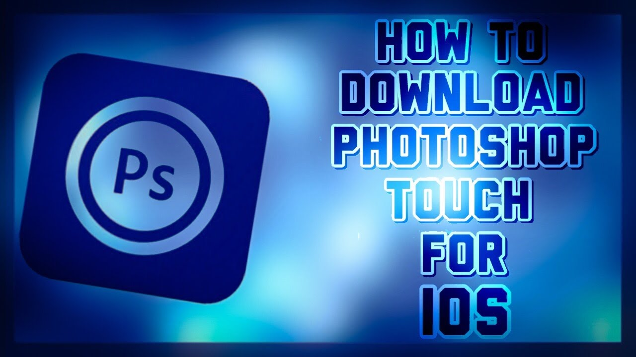 The most professional photo editing program for iOS