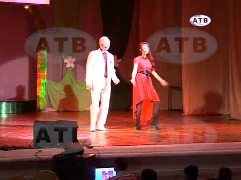 10.03 Конкурс «Краса комбината — 2015»