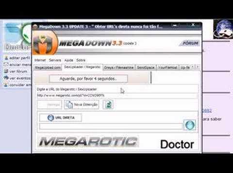 Megarotic.com
