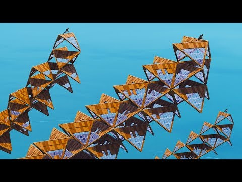 The Doritos Ramp Rush - Fortnite Battle Royale