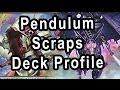 Pendulum Scraps Deck Profile mp3