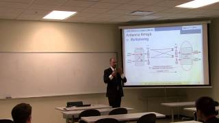 Engineering Science - March 7, 2013 - Dr. Charan Lichtfield