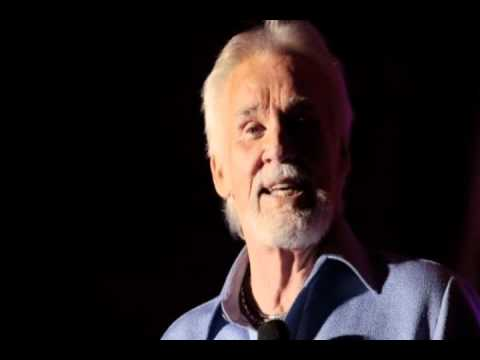 Kenny Rogers  Let Me Sing For You