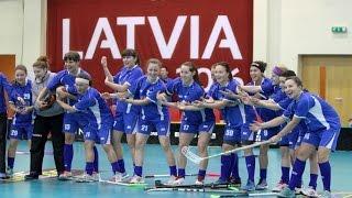 EFC 2015 - Semi final - Nauka MP vs MMKS Podhale (W)